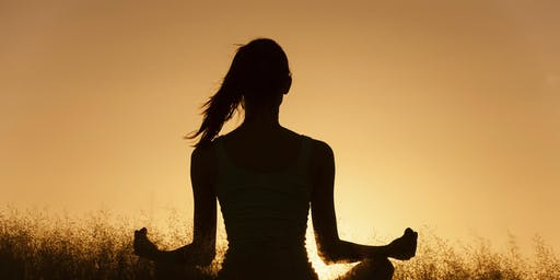 Meditating in Nature - Laguna Coast Wilderness Park