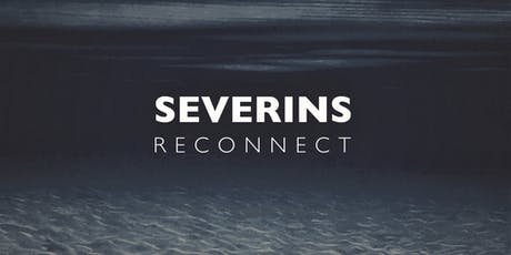 SEVERINS (vinyl album launch) tickets