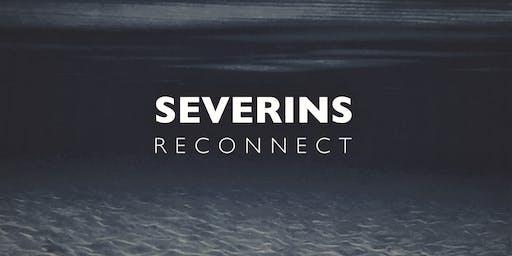 SEVERINS (vinyl album launch)