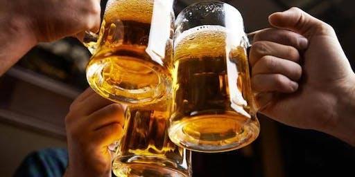 Beer Night! Bar Louie Schaumburg