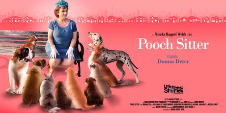 """Indie Filmmaker's Summer Shorts Showcase Featuring """"Pooch Sitter""""  tickets"""