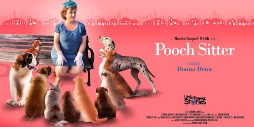 "Indie Filmmaker's Summer Shorts Showcase Featuring ""Pooch Sitter"""