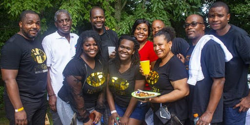 Association of Haitian Professionals | 12th Annual Community Picnic