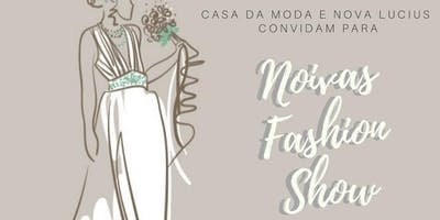 Noivas  fashion show