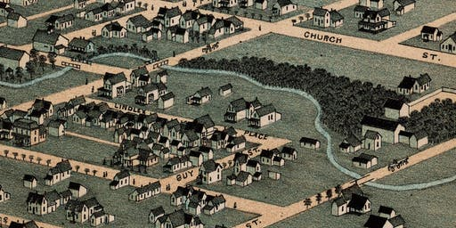 Hidden History: Rediscovering Bozeman Creek