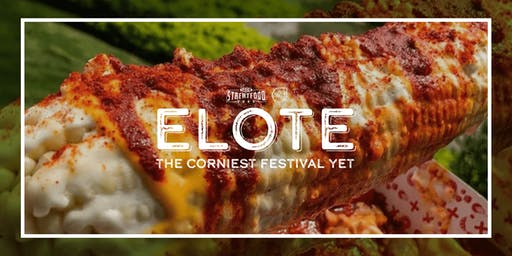 ELOTE — The Corniest Festival Yet
