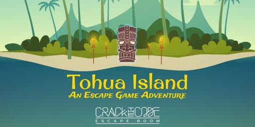 Tohua Island - A Portable Escape Game