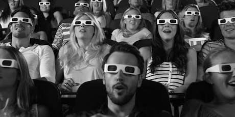 Short Film Thursdays - July tickets