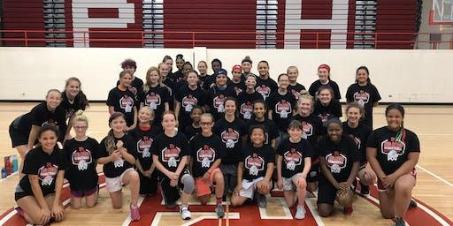 2019 Port Huron High School Summer Girls Basketball Camp