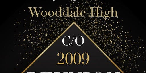 Wooddale High C/O 2009 Reunion