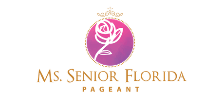 2019 Ms. Senior Florida Pageant tickets