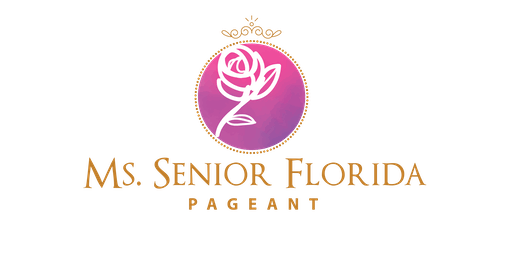 2019 Ms. Senior Florida Pageant
