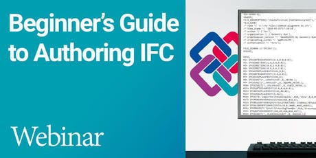 Beginner's Guide to Authoring IFC tickets