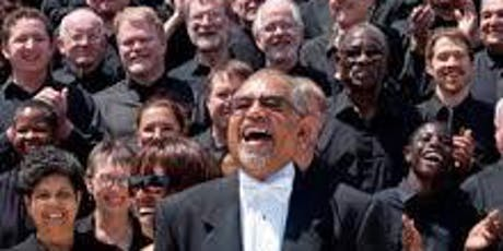 Ferguson Gospel Choral Workshop tickets