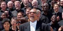 Ferguson Gospel Choral Workshop