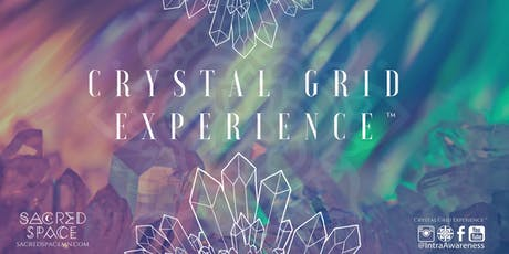 Crystal Grid Experience™ Minneapolis tickets