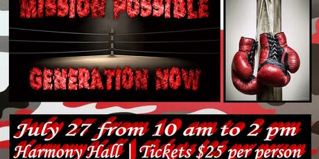 "BUT GOD CONFERENCE ""MISSION POSSIBLE"" tickets"