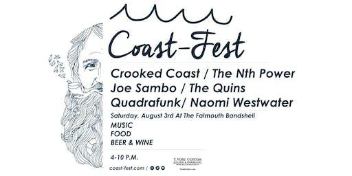 Coast Fest