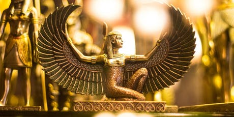 Awaken Your Inner Warrior | Shamanic Journeying Monthly Series tickets