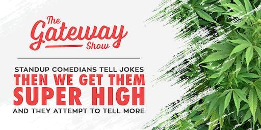 The Gateway Show - Denver