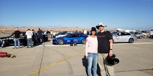 VETMotorsports Driving Events in Alaska