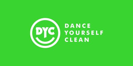 Dance Yourself Clean - An Indie Dance Party (Melbourne) tickets