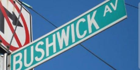 Bushwick Reunion 2019 tickets