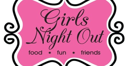 Ladies Night Vendor Auction tickets