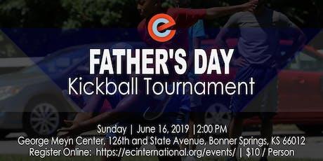FD Kickball Tournament tickets