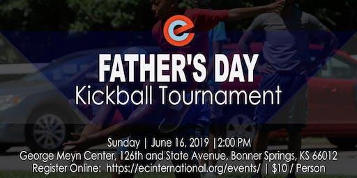 FD Kickball Tournament