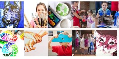 Art After School - Term 3