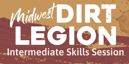 MDL Intermediate Skills Session - Elm Creek