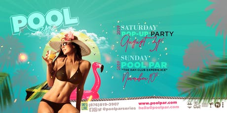 PoolPar™ - The Dayclub Experience  tickets