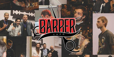 The Barber Expo tickets