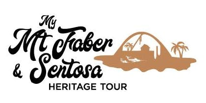 My Mt Faber & Sentosa Heritage Tour - Siloso Route (12 October 2019)