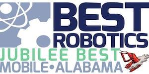 Coastal Alabama/BEST Summer Workshop July 17 & 18, 2019