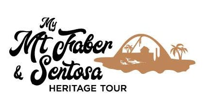 My Mt Faber & Sentosa Heritage Tour - Serapong Route (13 October 2019)