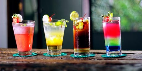 Mocktails and Movies - Hurstville Library tickets