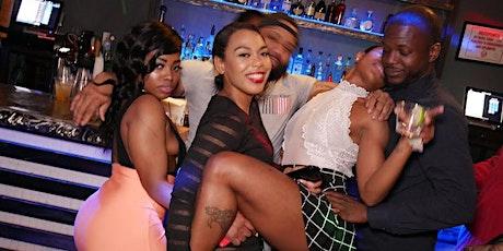 Ladies Night- Afrobeat, HipHop, Reggae, Soca tickets