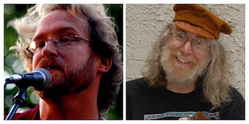 David Stoddard,  Mike Agranoff