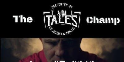 Tall Tales at Doc Holliday's Saloon ft: Homer Gibbins Jr.
