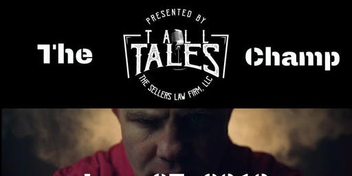 Tall Tales at Uncle Bobby's ft: Homer Gibbins Jr.