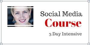3 Day INTENSIVE Social Media Course ADELAIDE -...