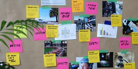 Service Design Foundations Melbourne tickets
