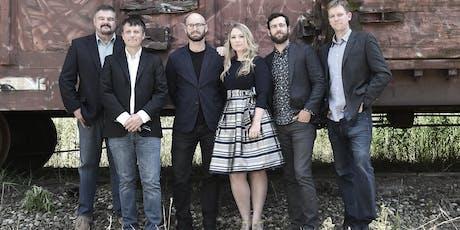 Australian Bluegrass Artist Kristy Cox tickets