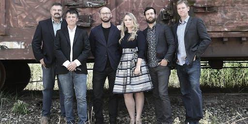 Australian Bluegrass Artist Kristy Cox
