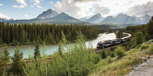 Rocky Mountaineer Experience Amazing