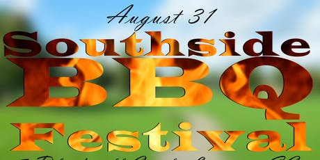 Southside BBQ Festival tickets