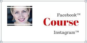 2 Day Instagram & Facebook Course - October 2019 -...