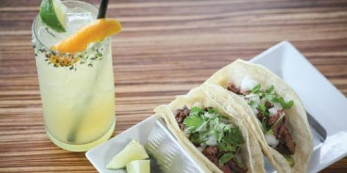 Margaritas and Tacos!